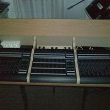 chapustudio desktop audio workstation