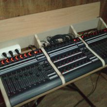 chapustudio desktop audio workstation