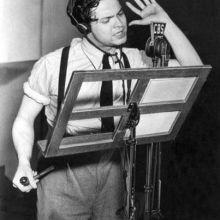Orson radiofónico