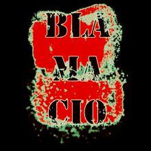 Blamacio (estarcido)