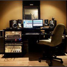 Estudio de Grabación Corleone. Grabación, mezclas y mastering con la mejor relación calidad-precio