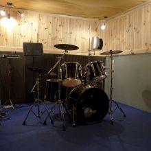 Estudio Corleone (sala de grabación)