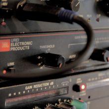 Previo TL Audio y compresores UREI