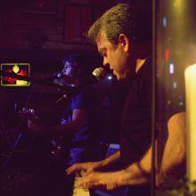 Live in El Paso - Torrevieja 2009
