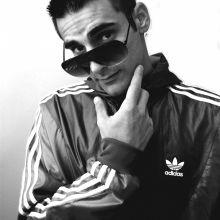 Zeke Adidas (Fotografia Manuel Arias)