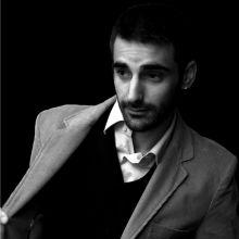 Zeke Serio (Fotografia Manuel Arias) 2010