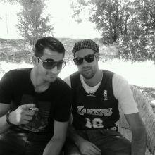 Zeke y Christian 2011