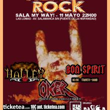 festival heavy rock