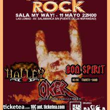 festival heavy rock