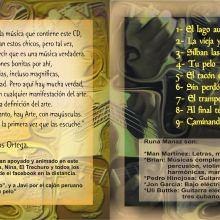 libreto del cd