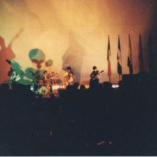 Teatro San Martín 1984