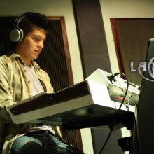 Grabando en el Estudio(MUSIKERO RECORDS)