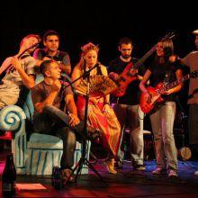 Teatro Carlos Gardel 2011