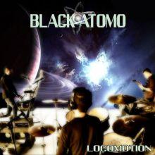 BLACK ATOMO
