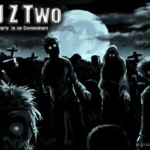 Dj Z Two Tema: Part yIn an Cementery