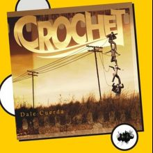 Portada Crochet