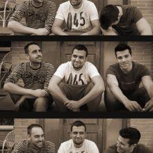 Los 3 Mosqueteros