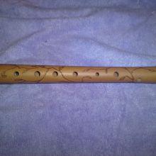 Flauta soprano Honner