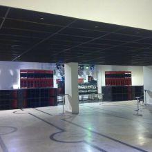 Big Indoor stack!