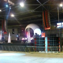 Big Stage!