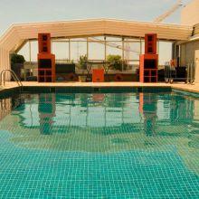 Pool Series.