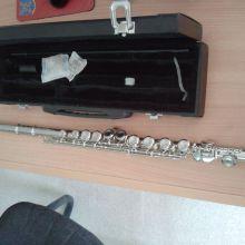 Mas Flautas