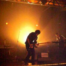 tocando en Berlin