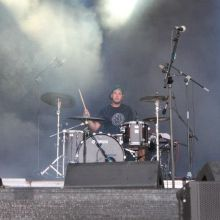Live @ Arenal Sound 2012