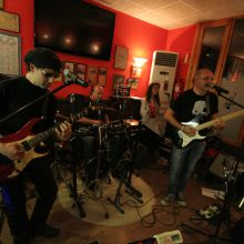 Rock&Blues en Pirineos 2