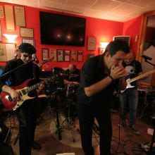 Rock&Blues en Pirineos