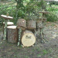 de maderas nobles