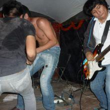 Dookys en escenario