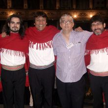 Teatro Cervantes con Alturas