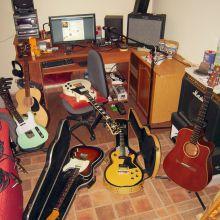 """""""Jome"""" Studio"""