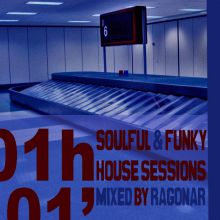 01h 01' Soulful & Funky House Sessions