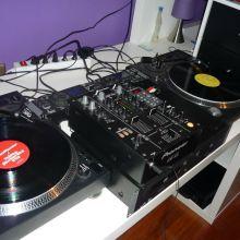 Equipo DJ