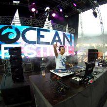 Crazy@Ocean Festival Tenerife