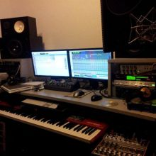 Wuachal music & k-ña 5 studio