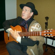 Tito Sanguinetti
