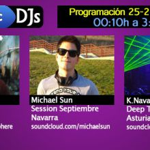 Hispasonic djs n13
