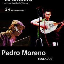 delta9THC & Pedro Moreno