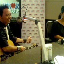 WE en Radio Amor 107.5 FM