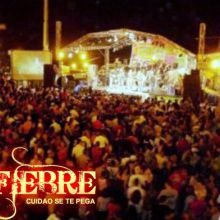 Grupo La Fiebre