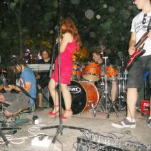 Rock in Canena 2012
