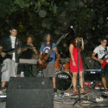 Rock in Canena 2012
