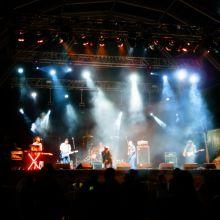 Metropol en el Arenal Sound 2012
