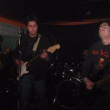 Pilares Pub - 2011