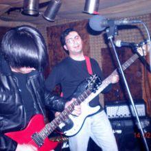 Luna roja - 2009