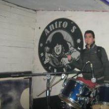 Max Antros Osorno - 2010