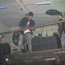 Everest - Antros Osorno 2010